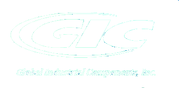 Logo, Global Industrial Components - Component Manufacturers